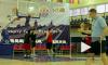 В баскетбольном Спартаке атмосфера на высоте