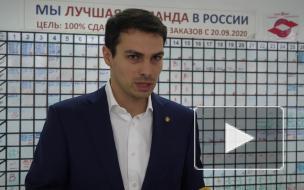 В Центре развития предпринимательства рассказали, как коронавирус повлиял на бизнес Петербурга