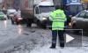 Любитель пьяной езды из Петербурга заплатил 200 тысяч рублей