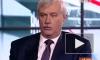 СМИ: тема «жлобства» петербуржцев – провокация против Полтавченко