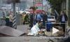 Девушка на «Хонде» врезалась в остановку в Москве: трое погибших