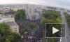 Курбан-Байрам вновь соберет колоссальные пробки на Петроградке