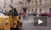 В 2019 в Петербурге на ремонт дорог потратят 4 миллиарда рублей
