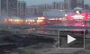 """МЧС выясняет причины пожара на складе """"Карусели"""" на улице Коллонтай"""