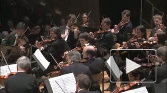 """""""Бах-оркестр"""" в Филармонии"""