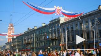 День города в Петербурге 2014: расписание порадует петербуржцев