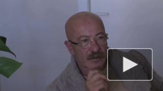 Александр Розенбаум: Я узнаю человека через 10 минут общения