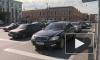 В среду в центре Петербурга ограничат движение из-за тринеровки ко дню ВМФ