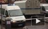 В Ангарске на остановке произошел взрыв, мужчине оторвало ногу