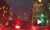 Ливни и грозы испортят пятницу в Петербурге
