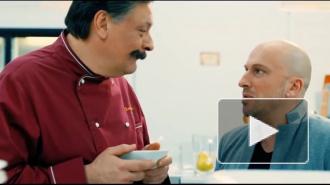"""""""Кухня"""", 4 сезон: на съемках 8 серии """"новички"""" затмили """"ветеранов"""""""