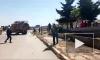 На пути российско-турецкого патруля в Сирии прогремел взрыв