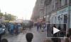 Страховщики выплатят компенсации пострадавшим в жуткой аварии на Невском