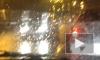 В Сети появились фото с места аварии с трамваем на Светлановской площади