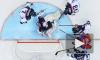 Хоккей Россия - Словакия 1:0: россияне уставшие, но довольные