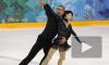 Чемпионат Европы по фигурному катанию: российские пары триумфально заняли весь пьедестал