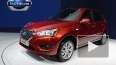 В России представили хэтчбек Datsun mi-DO, собранный ...