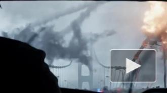 """Смотреть фильм """"Годзилла"""" (2014) спешат все любители спецэффектов"""