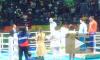 Российский боксер рассказал, что он думает о негативной реакции зрителей на свою победу