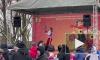 Видео: как в Горелово празднуют Масленицу