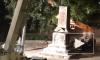В американском Бирмингеме решили демонтировать памятник конфедератам