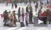 В РПЦ призвали женщин не искушать мужчин крещенскими селфи из прорубей