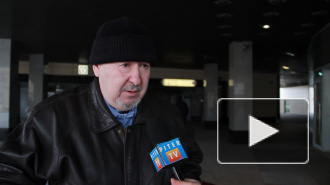 Петербуржцы требуют безопасности торговых центров