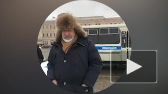 Полиция Москвы отпустила Николая Сванидзе