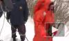 Видео неудачного подъема рухнувшего в Волгу вертолета