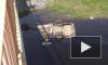 Под Новосибирском автомобиль упал в реку: Погибли трое взрослых и ребенок
