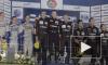 Команда G-Drive Racing триумфально выиграла чемпионат мира