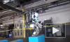 Вoston Dynamics выложили видео с делающим сальто роботом