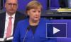 Меркель рассказала об атакероссийских хакеров на бундестаг