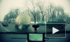 """На трассе """"Кола"""" в страшной аварии погиб водитель Kia Rio"""