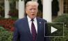 Трамп выступит 6 февраля с заявлением по импичменту