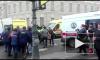Задержали предполагаемого поставщика взрывчатки смертнику из метро Петербурга