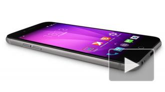 В продажу вышел смартфон iX-maxi - российский клон iPhone 6