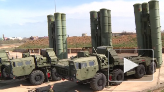 Турциявременно приостановилареализациюсделки с Россией по С-400