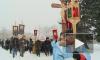 """В Петербурге """"зеленого змия"""" глушили крестом и молитвой"""