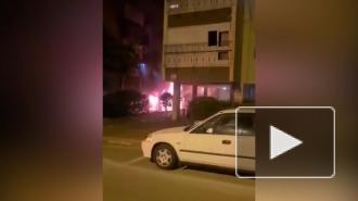 Ракета ХАМАС пробила Железный купол в городе Ришон ле-Цион