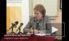 Матвиенко пообещала студентам новые велодорожки