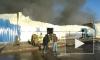 Под Казанью сгорел крупный торговый комплекс