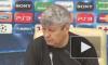 Спаллетти и Луческу поссорились перед матчем в Донецке