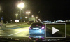 На Свердловской набережной водитель угрожал петербуржцу пистолетом