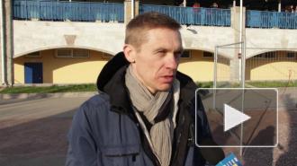 Спортивный четверг: в гостях Александр Горшков