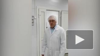 """Гендиректор """"КСП Красносельского района"""" опроверг слухи о тараканах в еде школьников"""