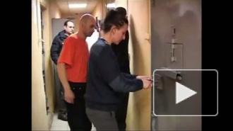 Шесть лет колонии строгого режима за похищение мобильного телефона
