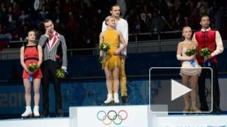 Медальный зачет Олимпиады в Сочи, 13 февраля: Германия лидирует, Волосожар и Траньков не помогли России подняться