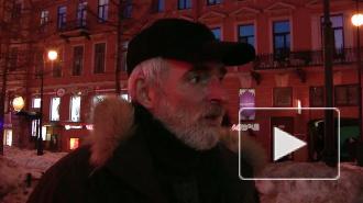 Спустя 20 лет петербуржцы голосуют за Советский Союз