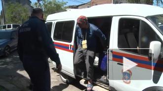 Стали известны подробности инцидента с потерявшимся российским туристом в горах Абхазии